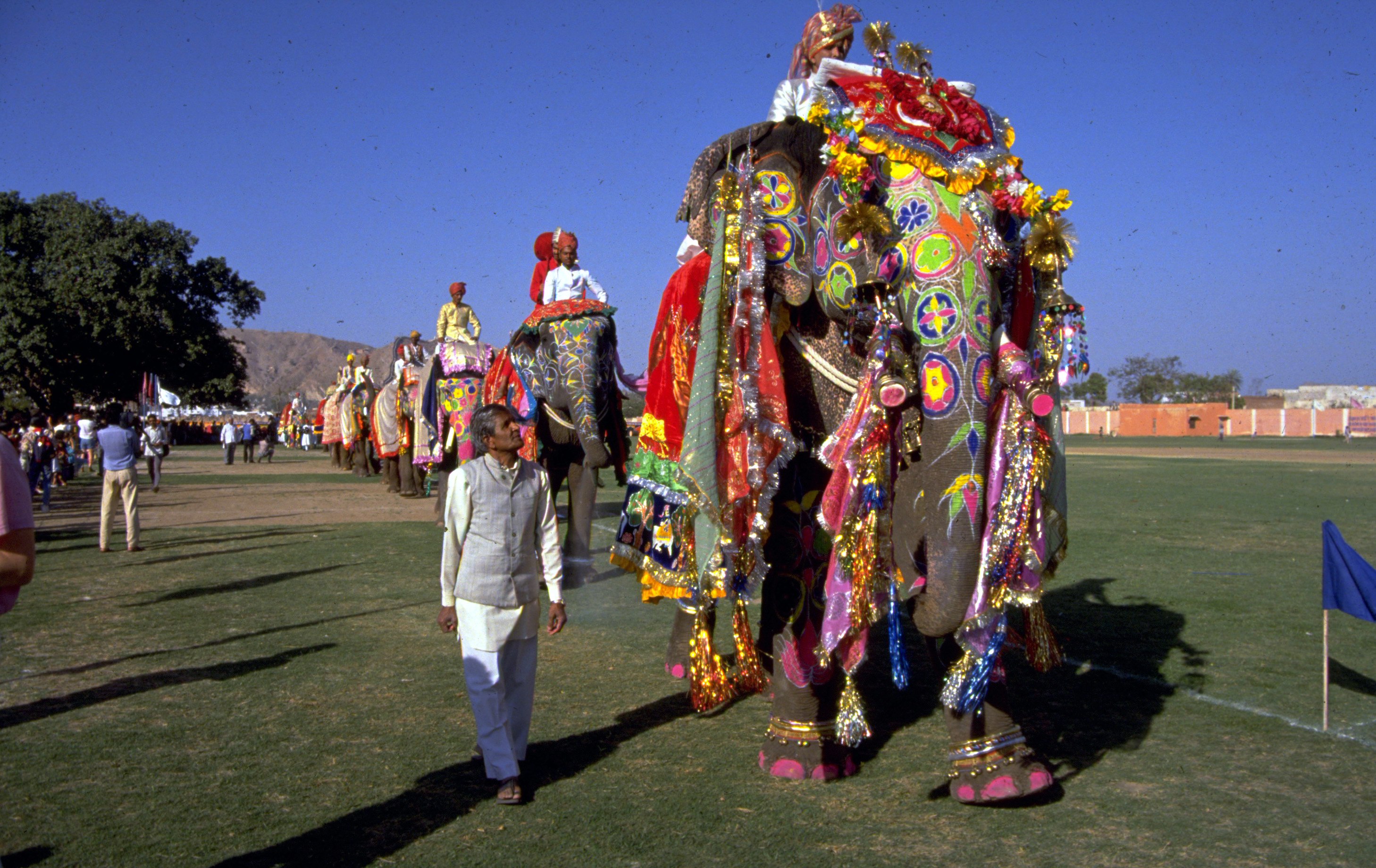 Jaipur India  city images : Best Places to celebrate Holi in India | SaffronStays
